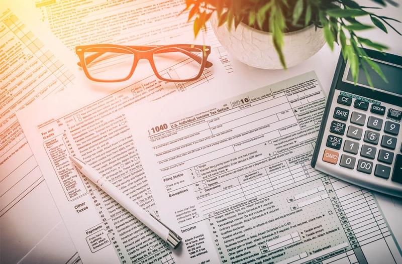 Vergi Beyannameleri Hizmetlerimiz | NTS