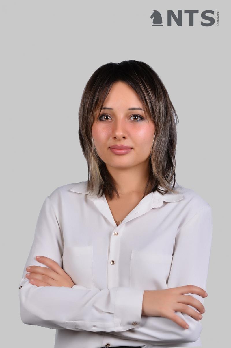 Zeynep Ceren AYMAN | NTS