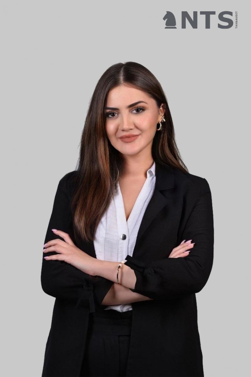 Aleyna Nur YILDIZ | NTS